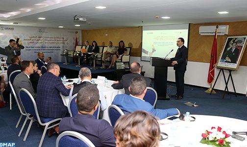 المجتمع المدني شريك قوي في تحقيق أهداف التنمية المستدامة