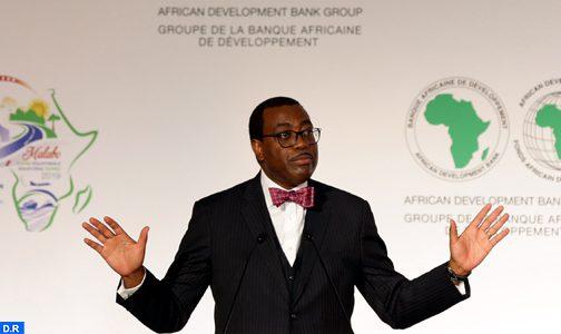 مالابو.. الافتتاح الرسمي لأشغال الاجتماعات السنوية 2019 لمجموعة البنك الإفريقي للتنمية