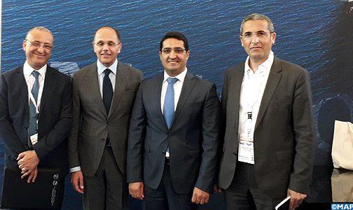 المغرب يتقدم بثبات نحو الانتقال الطاقي (الكاتب العام لوزارة الطاقة)