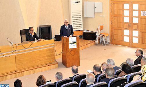 خبراء مغاربة وأجانب يبرزون بالرباط أهمية البحث والابتكار التكنولوجي في مجال النقل السككي