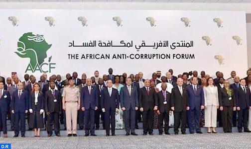 المغرب يشارك بشرم الشيخ في أعمال المنتدى الإفريقي الأول لمكافحة الفساد
