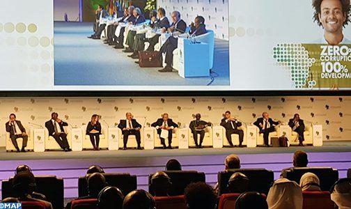 الفساد والتدفقات المالية غير المشروعة تكبد الاقتصادات الإفريقية خسائر سنوية تتجاوز 50 مليار دولار (منتدى)