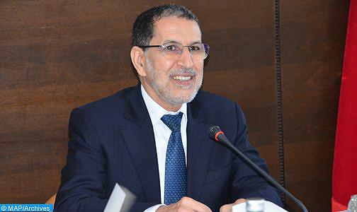 المغرب قطع خطوة هامة في مجال مشاركة النساء في الحياة السياسية (السيد العثماني)