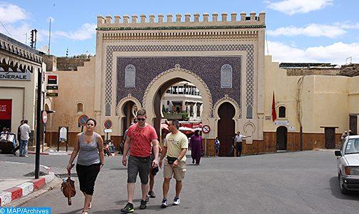 ارتفاع عدد السياح الذين توافدوا على المغرب ب 6ر6 في المائة خلال النصف الأول من 2019 (مرصد السياحة)