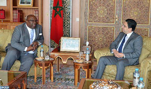 رئيس وزراء سانت كيتس ونيفيس يؤكد أن بلاده تؤيد تسوية نزاع الصحراء في إطار سيادة المغرب ووحدته الترابية