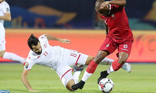 كأس أمم إفريقيا مصر 2019… تونس تفوز على مدغشقر بثلاثية نظيفة وتتأهل إلى المربع الذهبي