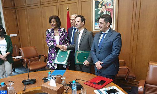 """المغرب – البنك الدولي.. التوقيع على اتفاق قرض يتعلق ببرنامج """"دعم قطاع التربية"""""""