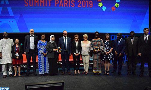 قمة (باكت فور امباكت) .. المغرب يعلن احتضانه أول منتدى إفريقي سنة 2020 لإطلاق شبكة الوزراء الأفارقة للاقتصاد ااجتماعي والتضامني