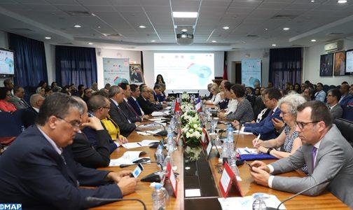 الرباط.. إطلاق المنصة الجامعية الرقمية المغربية