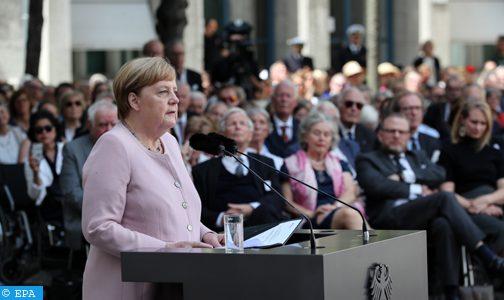 ألمانيا تحيي الذكرى ال75 لمحاولة اغتيال هتلر
