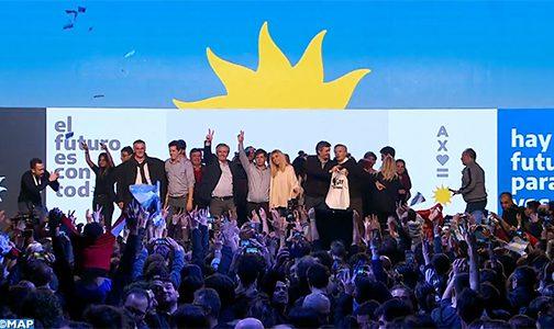 رئاسيات الأرجنتين: فوز كاسح لمرشح المعارضة ألبيرتو فيرنانديز على حساب الرئيس ماكري في الانتخابات الأولية