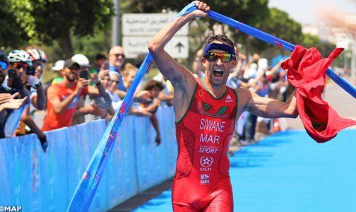 الألعاب الإفريقية (الرباط 2019) : المغرب يرتقي إلى المركز الثالث برصيد 40 ميدالية منها 13 ذهبية عقب منافسات اليوم السادس