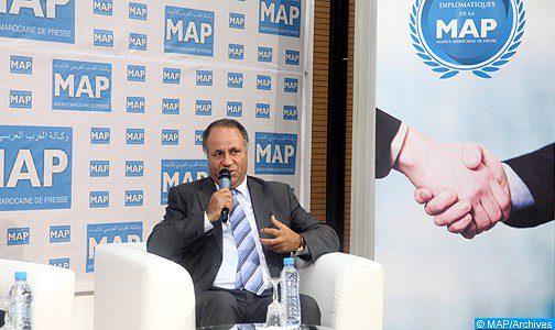 خطاب جلالة الملك دعوة للتعبئة تعبر عن إرادة قوية للدفع بالمغرب نحو مستقبل أفضل (السيد بنحمو)