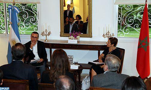 الرباط .. إبراز أثر الثقافة العربية في أعمال الكاتب الأرجنتيني خورخي لويس بورخيس