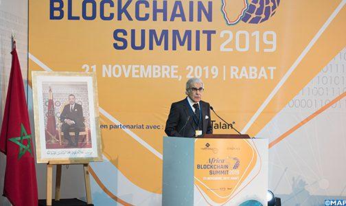 المغرب يعتزم استخدام التكنولوجيا المالية في خدمة الشمول الاقتصادي والاجتماعي (الجواهري)