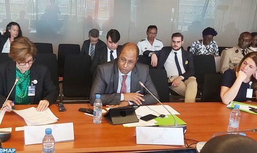 منتدى دكار: عمالقة الأنترنيت مدعوون إلى المساهمة في تعزيز الأمن السيبراني بإفريقيا