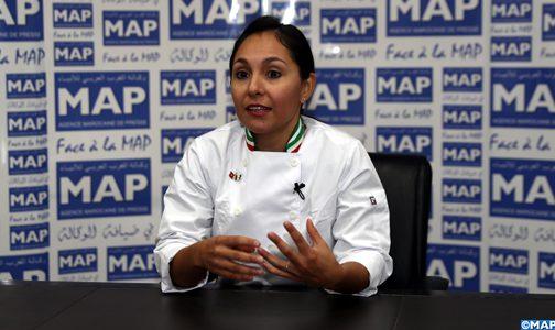 فن الطبخ المغربي والمكسيكي .. مزيج من الألوان والنكهات (خبيرة مكسيكية)