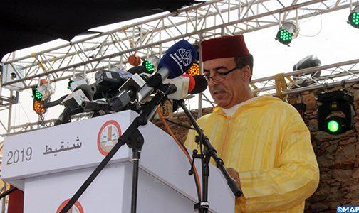 موريتانيا ..المغرب ضيف شرف في الدورة التاسعة لمهرجان المدن القديمة بمدينة شنقيط