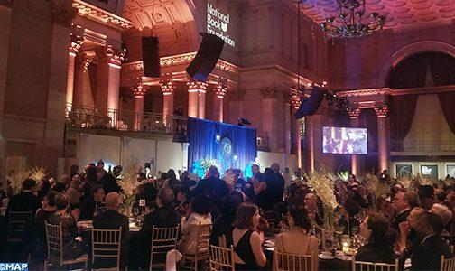 نيويورك.. تتويج أفضل الأعمال الأدبية بالولايات المتحدة بالجائزة الوطنية الأمريكية للكتاب