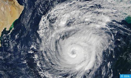 """مصرع 20 شخصا جراء إعصار """"بلبل"""" في الهند وبنغلادش"""