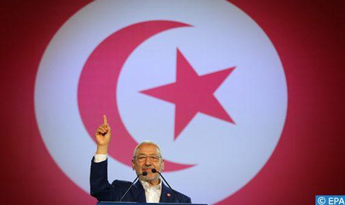 """حركة """"النهضة"""" تعترض على مشاركة حزب """"قلب تونس"""" في الحكومة"""