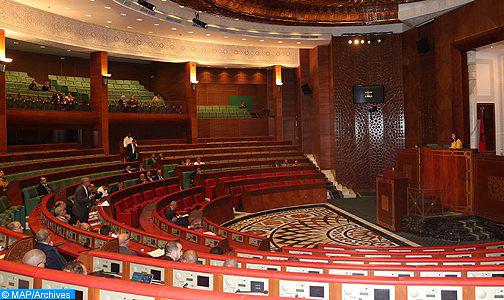 """مجلس المستشارين ينفي إدلاء الخليفة الأول لرئيس المجلس بتصريحات لصحيفة """"عبرية"""""""