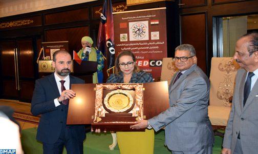 ملتقى بالقاهرة يبحث سبل تعزيز التعاون الإقتصادي المصري المغربي
