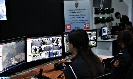 المديرية العامة للأمن الوطني تتطلع سنة 2020 لتحقيق أوراش بنيوية ذات الوقع الإيجابي على قضايا الأمن