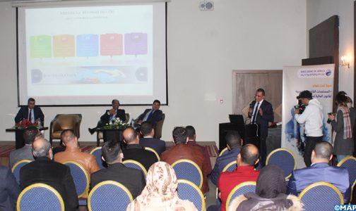 البنك المغربي للتجارة الخارجية لإفريقيا يطلق بوجدة سلسلة ندواته حول قانون المالية لسنة 2020