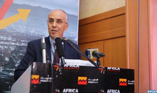 نادي (إفريقيا والتنمية) يطلق أول بعثة متعددة القطاعات حول فرص الاستثمار في الصناعات الاستخراجية بموريتانيا