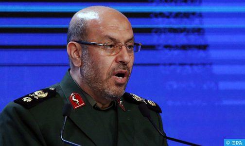 """رد إيران على مقتل سليماني سيكون """"عسكريا"""" (مسؤول)"""