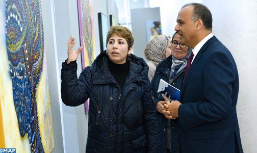 الرباط .. إدارة الجمارك والضرائب غير المباشرة تنظم معرضا فنيا احتفالا باليوم العالمي للجمارك