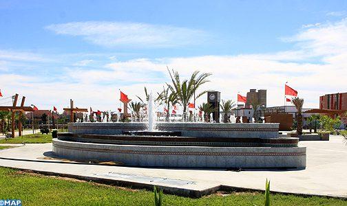 مدينة العيون تحتضن الدورة القادمة من بطولة أمم إفريقيا لكرة اليد رجال سنة 2022