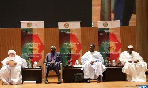 نواكشوط.. مؤتمر دولي يتدارس سبل ترسيخ ثقافة التسامح والتصدي للتطرف