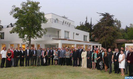 سانتياغو .. إحداث مؤسسة تحالف أمريكا اللاتينية وإفريقيا للقرن ال 21
