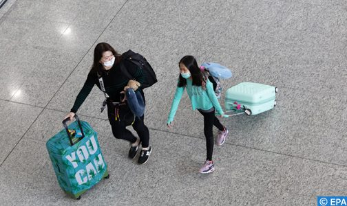 """الصين تعلق الرحلات المنظمة من وإلى البلاد بسبب فيروس """"كورونا"""""""