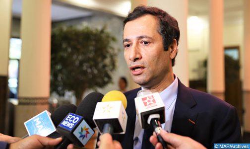 الحكومة وضعت مع بنك المغرب والقطاع البنكي برنامجا مندمجا للدعم والتمويل المقاولاتي (السيد بنشعبون)