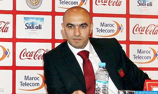 فريق الدحيل القطري يعلن تعاقده مع المدرب المغربي وليد الركراكي