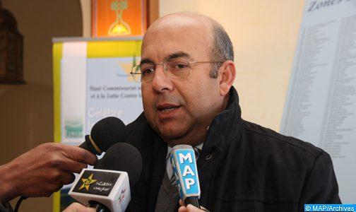 """استراتيجية """"غابات المغرب"""" تروم إشراك الساكنة في تدبير وحماية الغابات"""