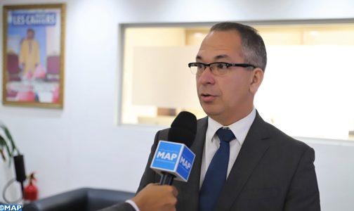 سفير كوبا يبرز أهمية التعارف المباشر بين الشعبين المغربي والكوبي