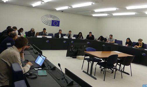 """المجموعة المشتركة لـ """"الصحراء الغربية"""" بالبرلمان الأوروبي.. سراب إعلامي وخديعة سياسية"""