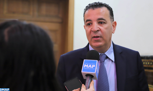 المغرب أول وجهة لصادرات جهة بلنسية على المستوى الإفريقي