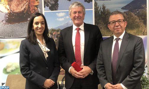المغرب ونيوزيلندا، علاقة صداقة بآفاق اقتصادية واعدة