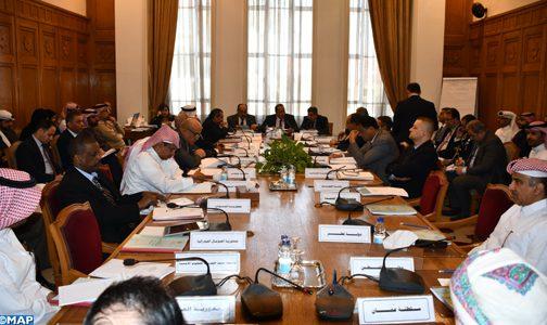 خبراء عرب يدعون بالقاهرة إلى الاستفادة من خبرات مؤسسة محمد السادس للعلماء الأفارقة في منع التطرف