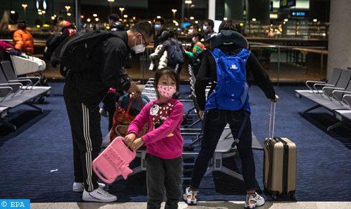شنغهاي تفرض ضوابط صارمة على السكان في وقت تخوض فيه الصين معارك لاحتواء فيروس كورونا