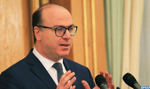 تونس.. حكومة إلياس الفخفاخ تنال ثقة البرلمان دون أن تحصل على شيك على بياض