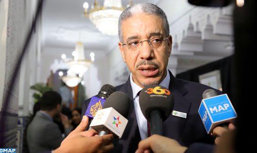 التعاون جنوب – جنوب الذي يدعو إليه المغرب يتجاوز الإطار الإفريقي ليشمل دول جزر المحيط الهادي