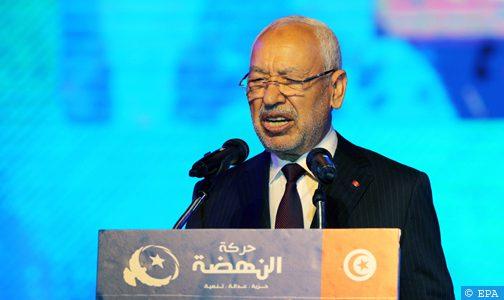 تونس.. حركة النهضة تقرر الانسحاب من تشكيلة حكومة إلياس الفخفاخ