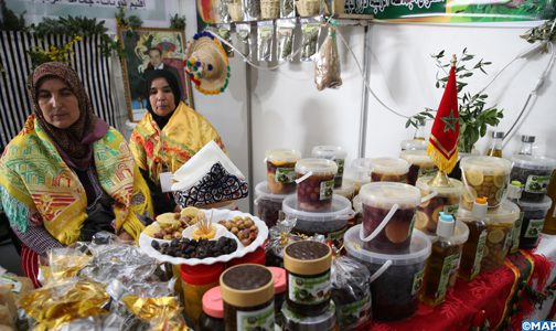 تاونات: المهرجان الاقليمي للزيتون ينطلق بغفساي في دورته الرابعة