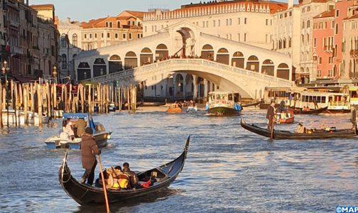 البندقية تنهض من الغرق وعينها على استعادة ثقة السياح